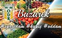 Na wiosnę handel kwitnie – Bazarek WMODR