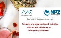 Tworzenie grup wsparcia dla osób z otyłością