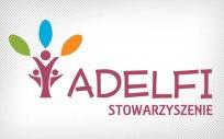 Logo Stowarzyszenia ADELFI