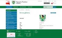 Strona główna Biuletynu Informacji Publicznej Starostwa Powiatowego w Olecku