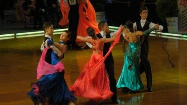 Taneczna sobota – Lega Dance Cup