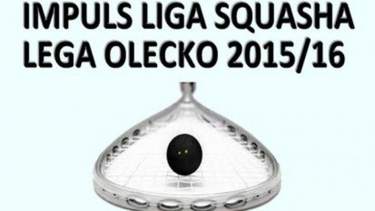 Zgłoszenia do oleckiej ligi squasha