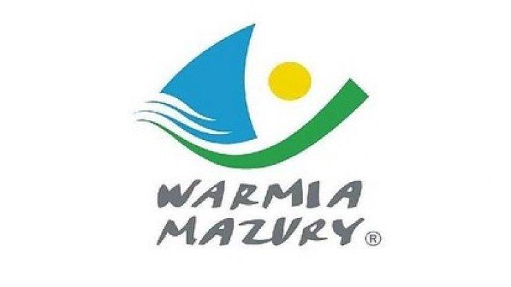 Pamiątka regionu Warmii i Mazur