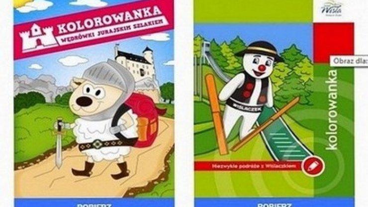 kreatywnydzieciak.pl – edukacyjne kolorowanki dla dzieci