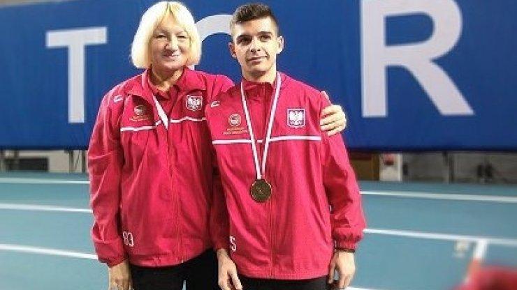 Sukcesy w Halowych Mistrzostwach Europy w Lekkoatletyce