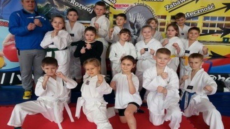 BESTIOS OPEN – Otwarte Mistrzostwa Białegostoku w Taekwondo Olimpijskim