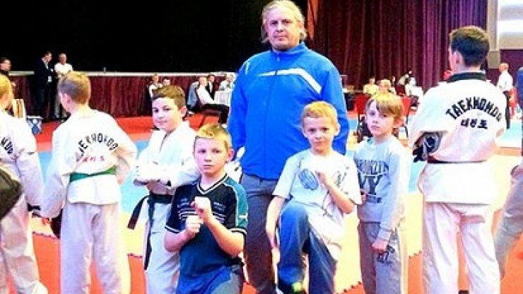 LITHUANIA OPEN – Otwarte Mistrzostwa Litwy w Taekwondo Olimpijskim