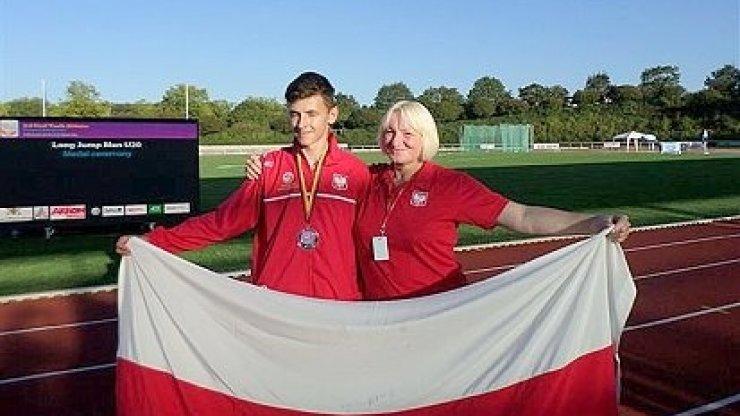 Mistrzostwa Europy Juniorów w Lekkiej Atletyce