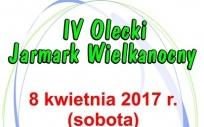 IV Olecki Jarmark Wielkanocny