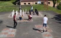 Park Gier Plenerowych w ZSLiZ