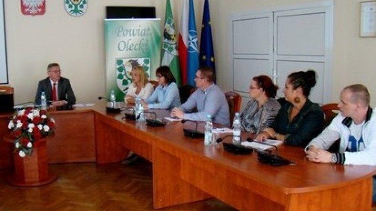 Spotkanie informacyjne z NGO – realizacja zadań publicznych