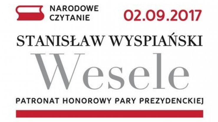 """""""Wesele"""" – 2 września"""