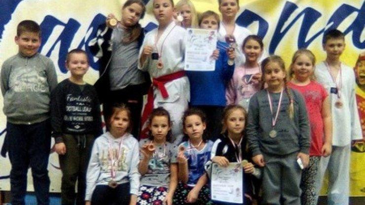 Giżycko Cup 2017 – Taekwondo Olimpijskie