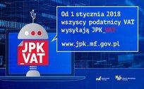 Pamiętaj o JPK_VAT