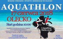 Aquathlon – pierwszy krok do triathlonu