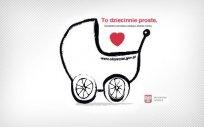 Zarejestruj narodziny swojego dziecka online