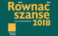 """Regionalny Konkurs Grantowy """"Równać Szanse"""""""