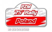 75. Rajd Polski na drogach naszego powiatu