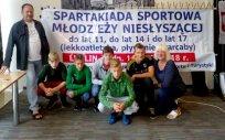 Ogólnopolska Spartakiada Młodzieży Niesłyszącej
