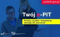 Usługa Twój e-PIT