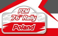 33 strefy kibica PZM 76. Rajdu Polski